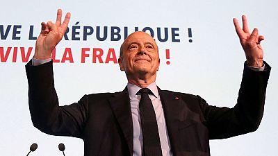 Présidentielle française de 2017 : Alain Juppé en campagne au Maroc