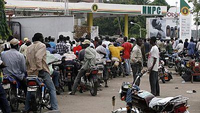 Nigeria : baisse du PIB