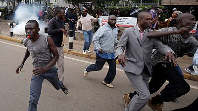 Three Dead in Kenya's Clash With Police