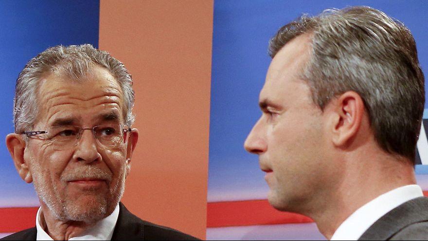 Austria: presidenziali al foto-finish, in corso lo spoglio dei voti per corrispondenza