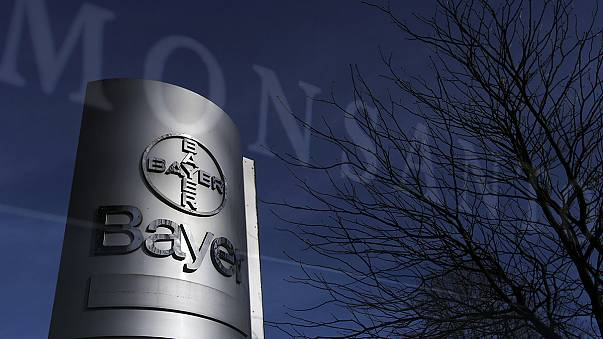 Bayer 'confident' Monsanto offer will be accepted
