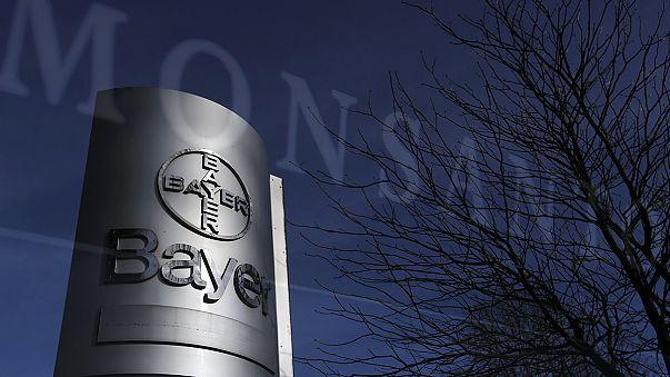 Bayer предложил за Monsanto 62 миллиарда долларов