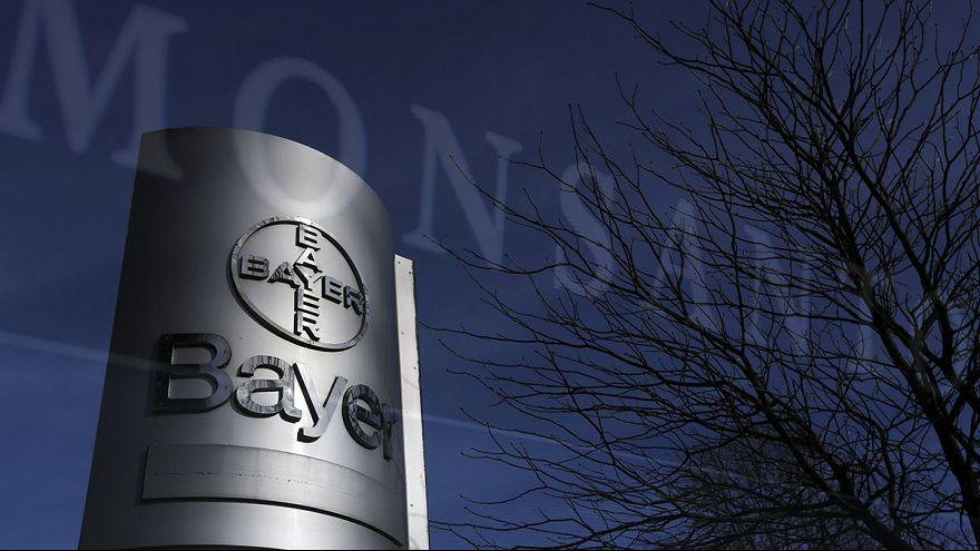 Bayer oferece 55,2 mil milhões de euros pela Monsanto