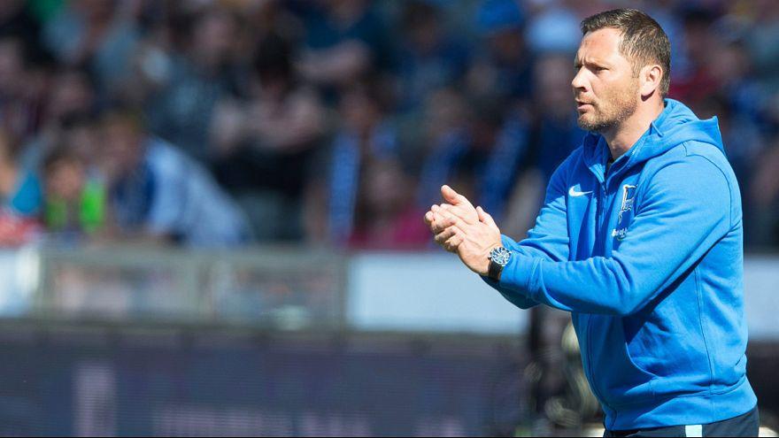 Hatalmas elismerés: a játékosok Dárdai Pált választották a Bundesliga legjobb edzőjének