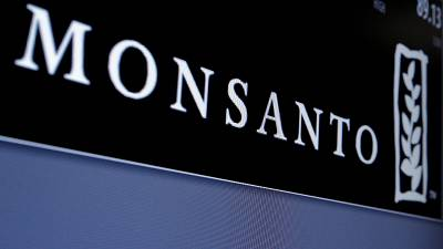 What is Monsanto?