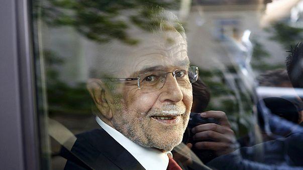 Narrow defeat for Austria far-right as Van der Bellen elected president