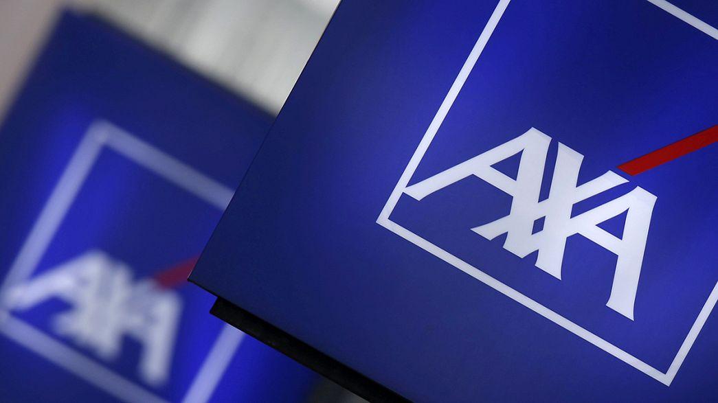 AXA abandona investimento na indústria tabaqueira
