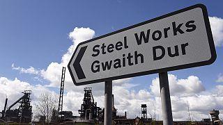 Fim do prazo para propostas de compra da Tata Steel no Reino Unido