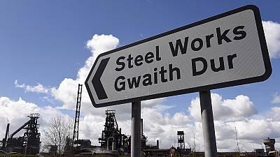 Tata Steel UK bid deadline passes