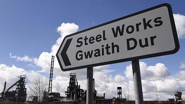 Tata Steel UK bid deadline passes