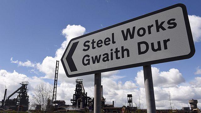 Истек срок подачи заявок на покупку британских активов Tata Steel