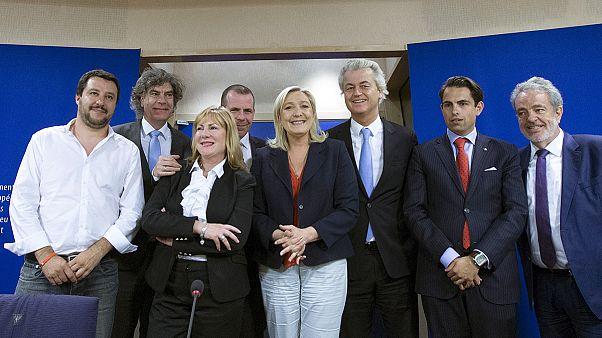محللان سياسيان يشرحان بعض أسباب تنامي اليمين المتطرف في أوروبا