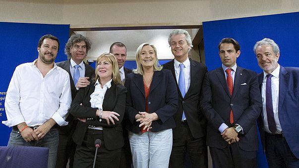 Les racines de l'extrême droite en Europe
