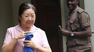 """Tanzanie : la """"reine de l'ivoire"""" face aux juges"""
