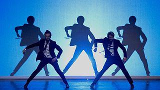 8ο ARC FOR DANCE FESTIVAL: Το φετινό πρόγραμμα