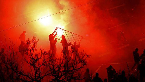 Grecia, una vez más, en el centro de atención