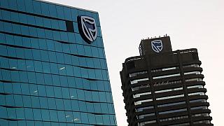 S. Africa's Standard Bank loses $19 million to Japan scam