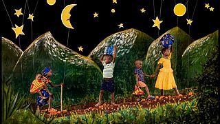 Photography highlights stories of Burundian refugee children