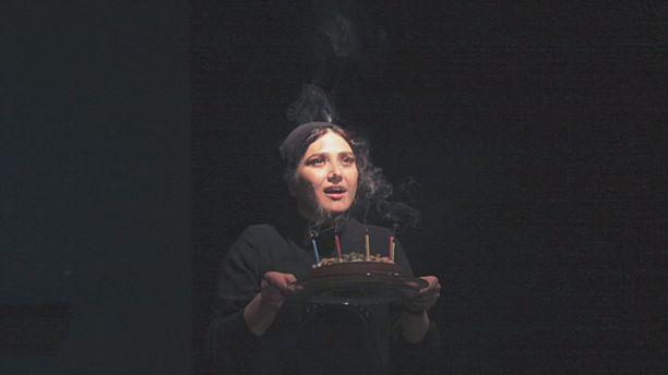 Istanbul hosts International Theatre Festival