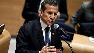 Pollution au mercure : le Pérou décrète l'état d'urgence