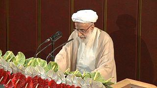 """Irão: """"Ayatollah"""" ultraconservador eleito presidente da Assembleia dos Especialistas"""
