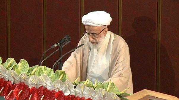 Iran: ayatollah conservatore di 90 anni eletto alla guida della Commissione degli esperti