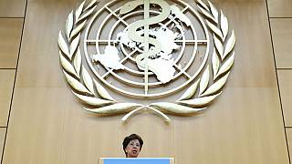 WHO head calls for stronger systems to counter rising infectious diseases