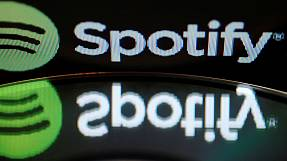 Spotify: revenue up, losses widen