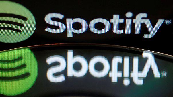 Spotify объявил о 80-процентном росте выручки