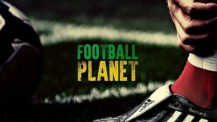 Skate Football, Abedi Pele and much more on Episode 5 of Football Planet