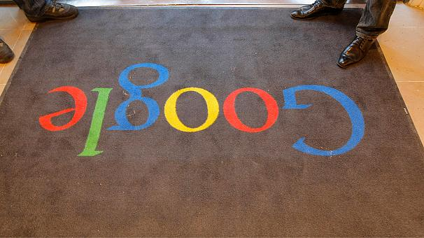 Офіс Google у Франції обшукала поліція