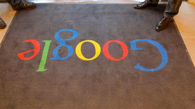 محققون فرنسيون يداهمون مقر جوجل