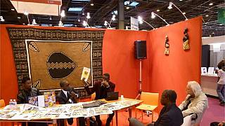 Ivory Coast recreates its history with arts exhibition