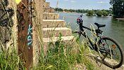 Teszteltük a Budapest-Szentendre bicikliutat