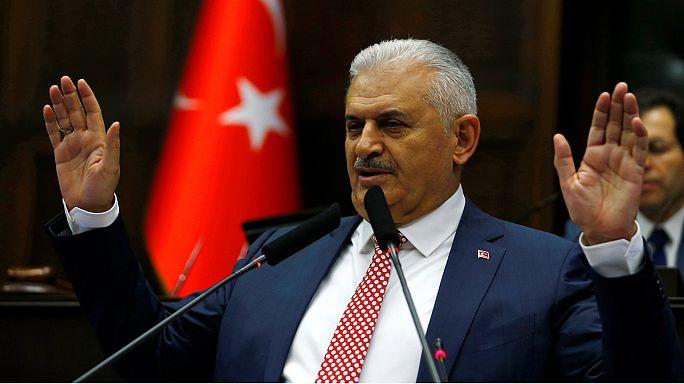 Erdogan cerca la svolta presidenziale con Yildirim ma l'Mhp dice no
