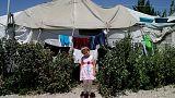 Международные чиновники говорят о гуманитарном кризисе