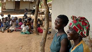 Malawi female chief to the rescue of married children