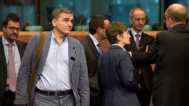 Euro Bölgesi Yunanistan'ın borcunu silecek mi?