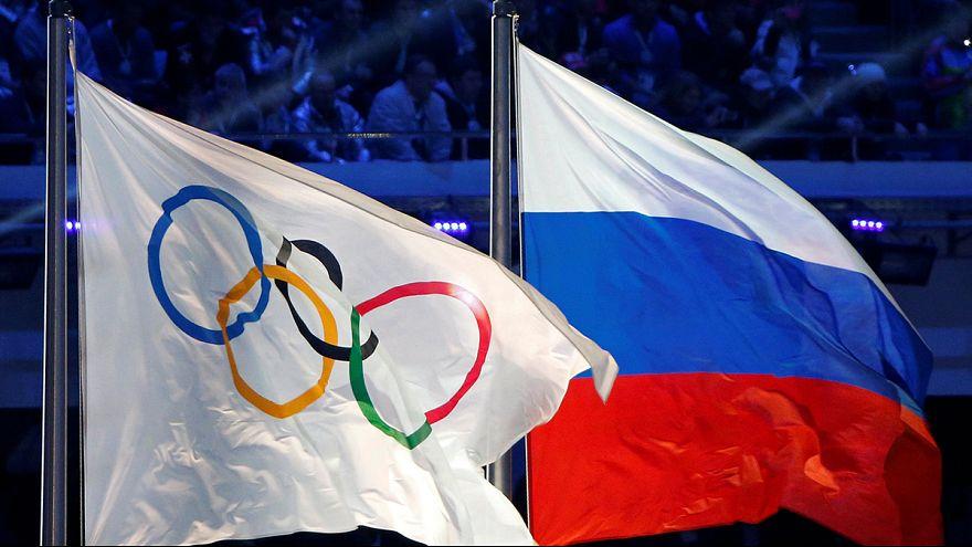 14 رياضي روسي تعاطى المنشطات في الألعاب الأولمبية ببكين