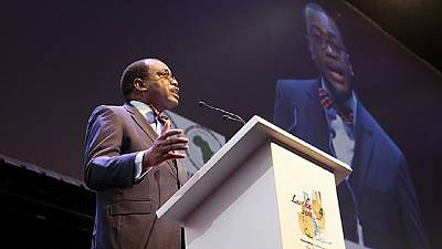 El Nino-hit African countries need climate finance support - AfDB President