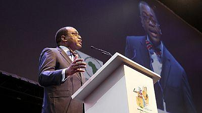 """Assemblées annuelles de la Bad: le président appelle """"à plus de justice en matière de climat pour l'Afrique"""""""