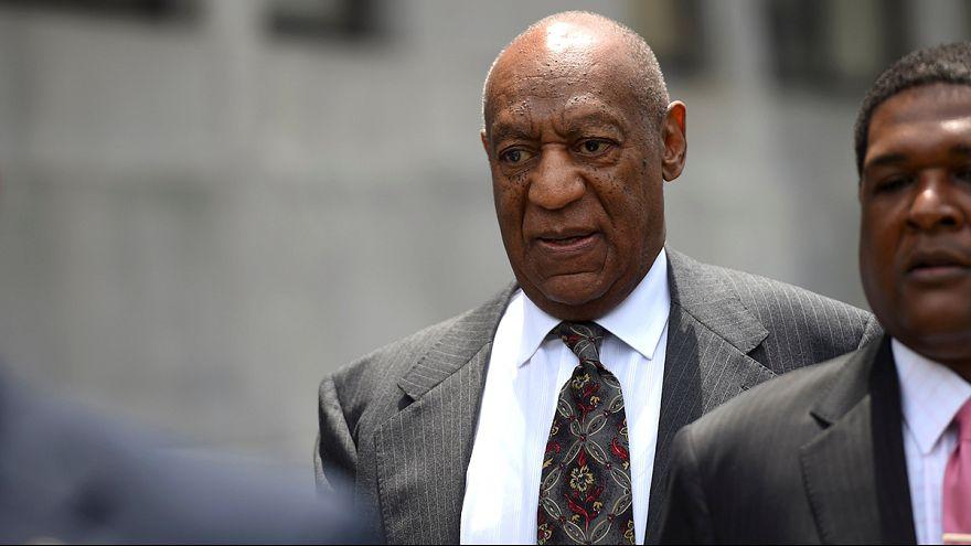 El actor estadounidense Bill Cosby será juzgado por agresión sexual