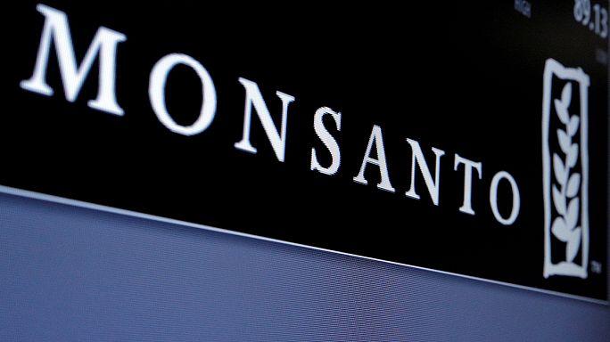 Nemet mondott a Monsanto a Bayernek