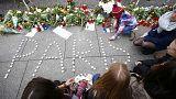 Hinterbliebene der Pariser Anschläge treffen Untersuchungsrichter