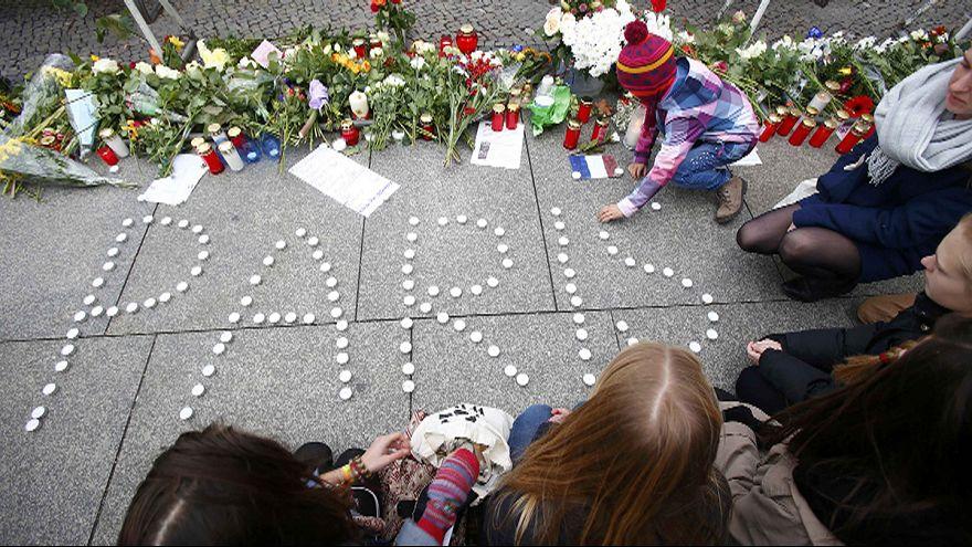 لقاء يدوم 3 أيام في العاصمة الفرنسية بين عائلات ضحايا هجمات باريس وقضاة محققين