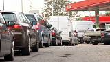 More fuel frustration as French pickets refuse to back down