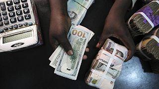 Nigeria: la banque centrale annonce un naira plus flexible face au dollar