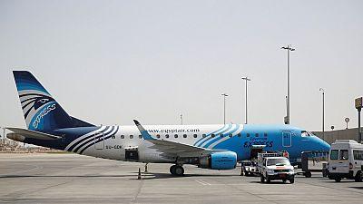 Vol d'EgyptAir: l'espoir des familles des victimes s'amenuise