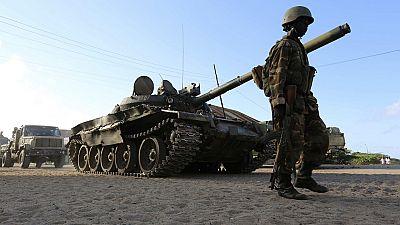 L'armée kényane annonce avoir tué 21 shebab en Somalie