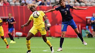 Footballeuse BBC 2016 : pas de titre pour la Camerounaise Enganamouit